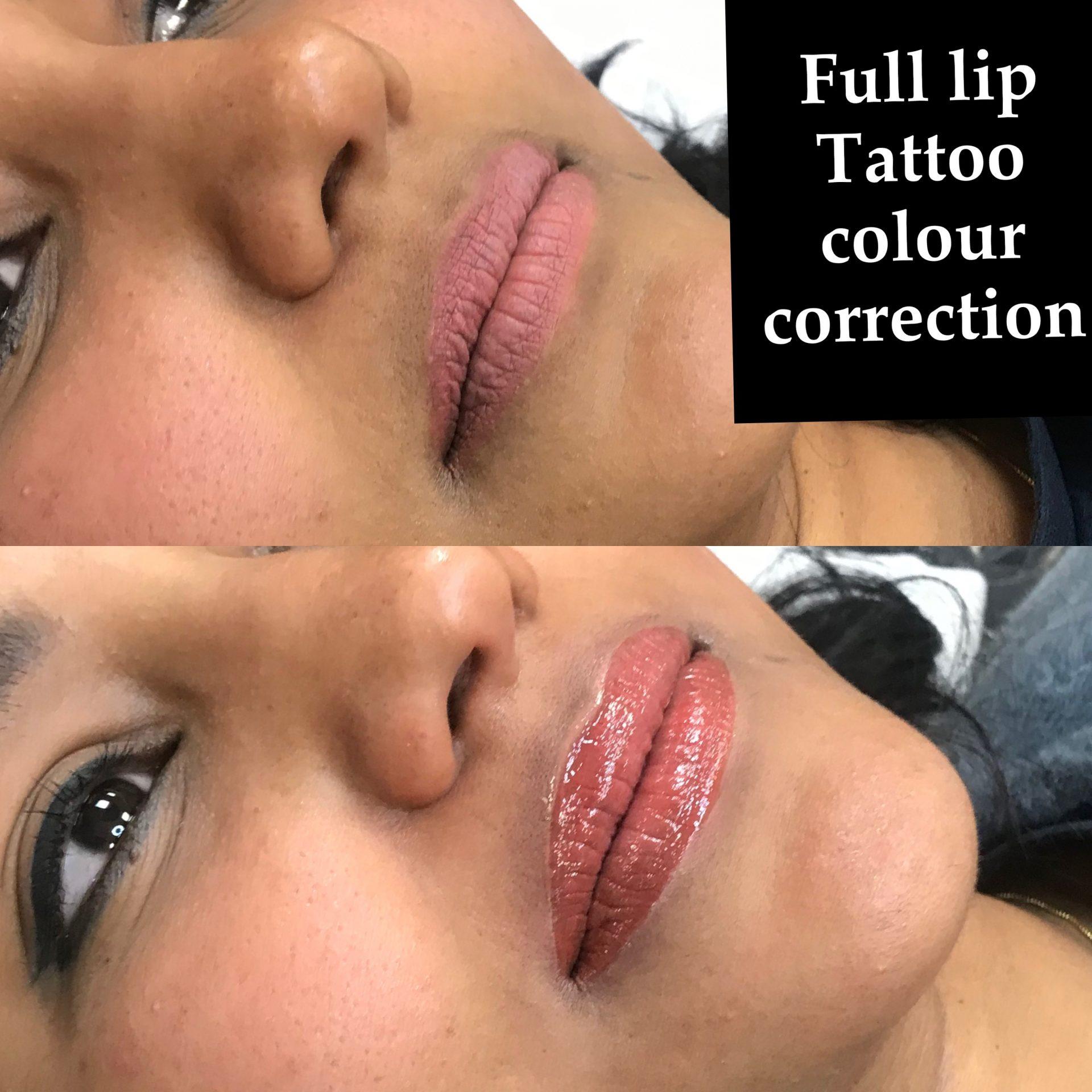 full-lip-tattoo