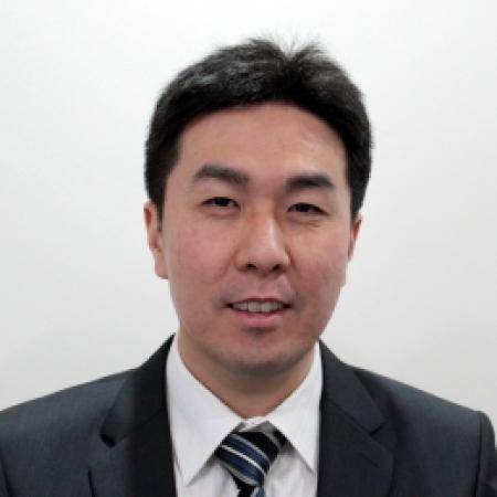 Dr Christopher Jung