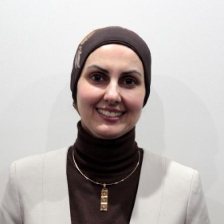 Dr Zainab Sabri